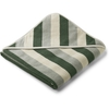 Cape de Bain Louie Garden Green / Sandy / Dove Blue Liewood
