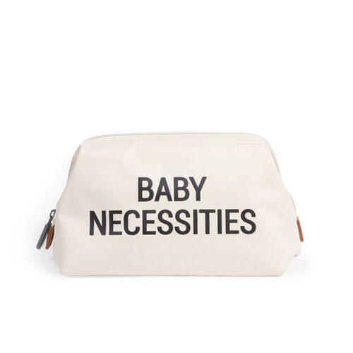 Childhome Trousse Baby Necessities Ecru