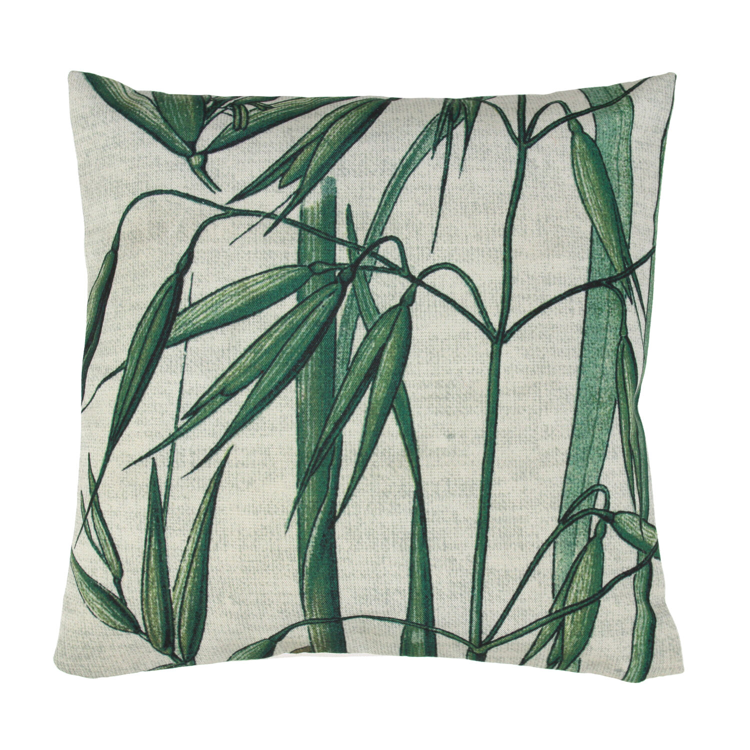 Coussin Bamboo HK LIVING
