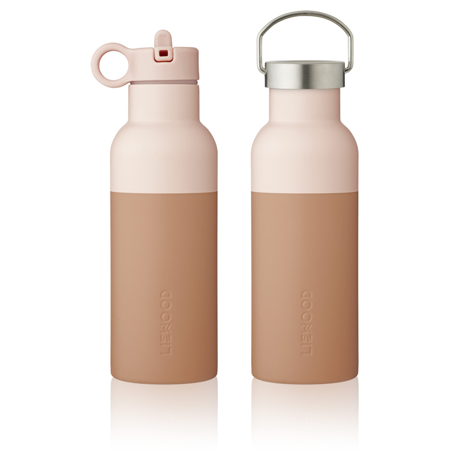 Gourde Thermos Neo Tuscany Rose Mix (500 ml) Liewood