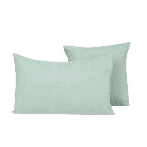Harmony Coussin Propriano Céladon