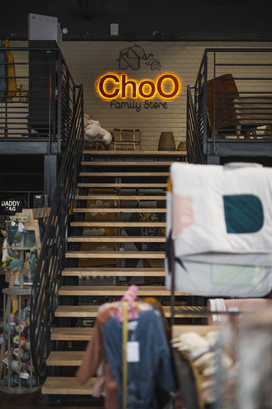 Boutique Choo Family Store