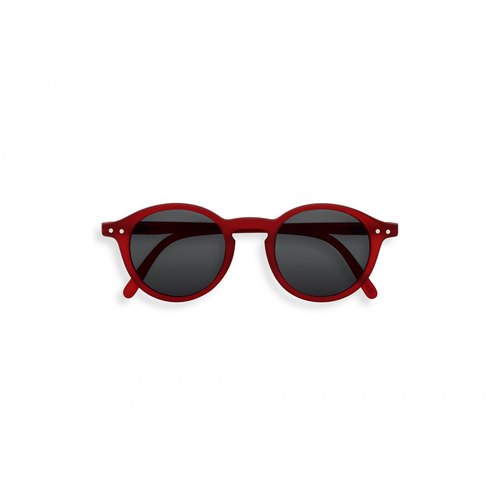 IZIPIZI Lunette Junior #C Red