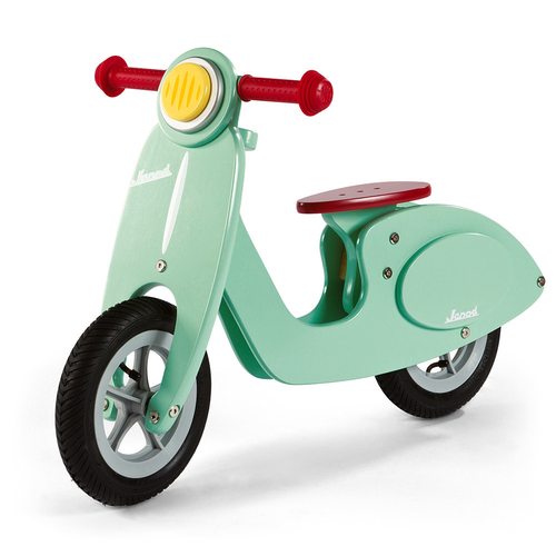 Janod Draisienne Scooter Mint