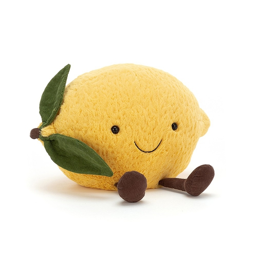 Jellycat Amuseable Citron Large
