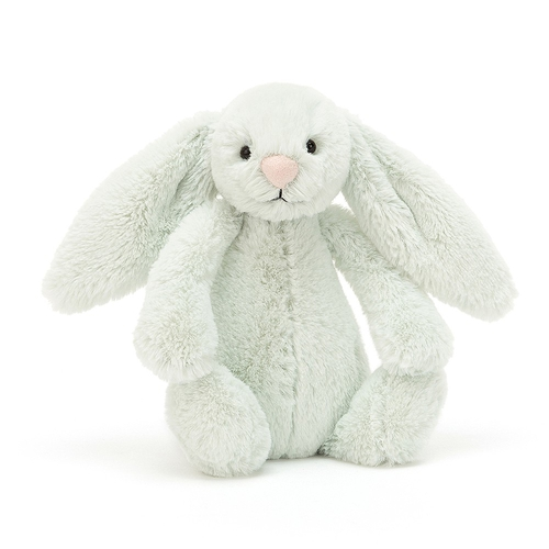 Jellycat Doudou Lapin Bashful Small Sea Spray