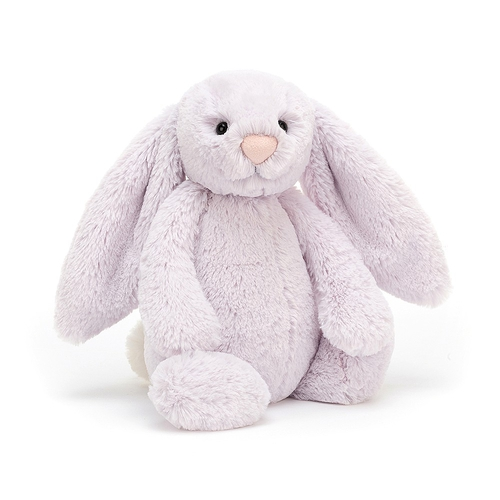 Jellycat Lapin Bashful Medium lavande