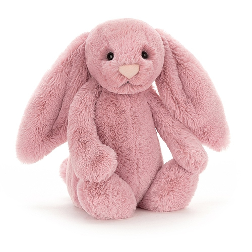 Jellycat Lapin Bashful Medium Tulip