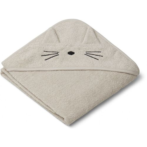 Liewood Cape de Bain Albert Chat Sandy