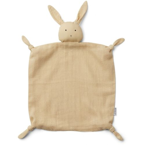 Liewood Doudou Agnete Lapin Smoothie Yellow