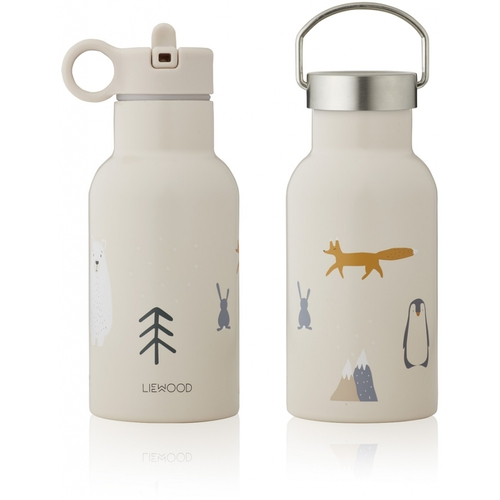 Liewood Gourde Thermos Anker Arctic Mix (350 ml)
