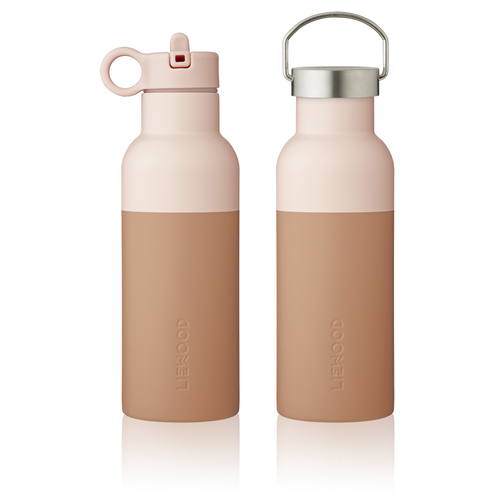 Liewood Gourde Thermos Neo Tuscany Rose Mix (500 ml)