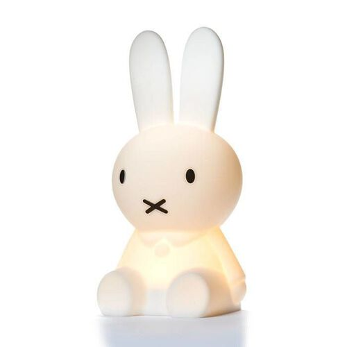 Mr Maria Lampe My First Miffy
