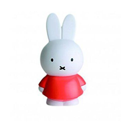 Mr Maria Tirelire Miffy 18cm