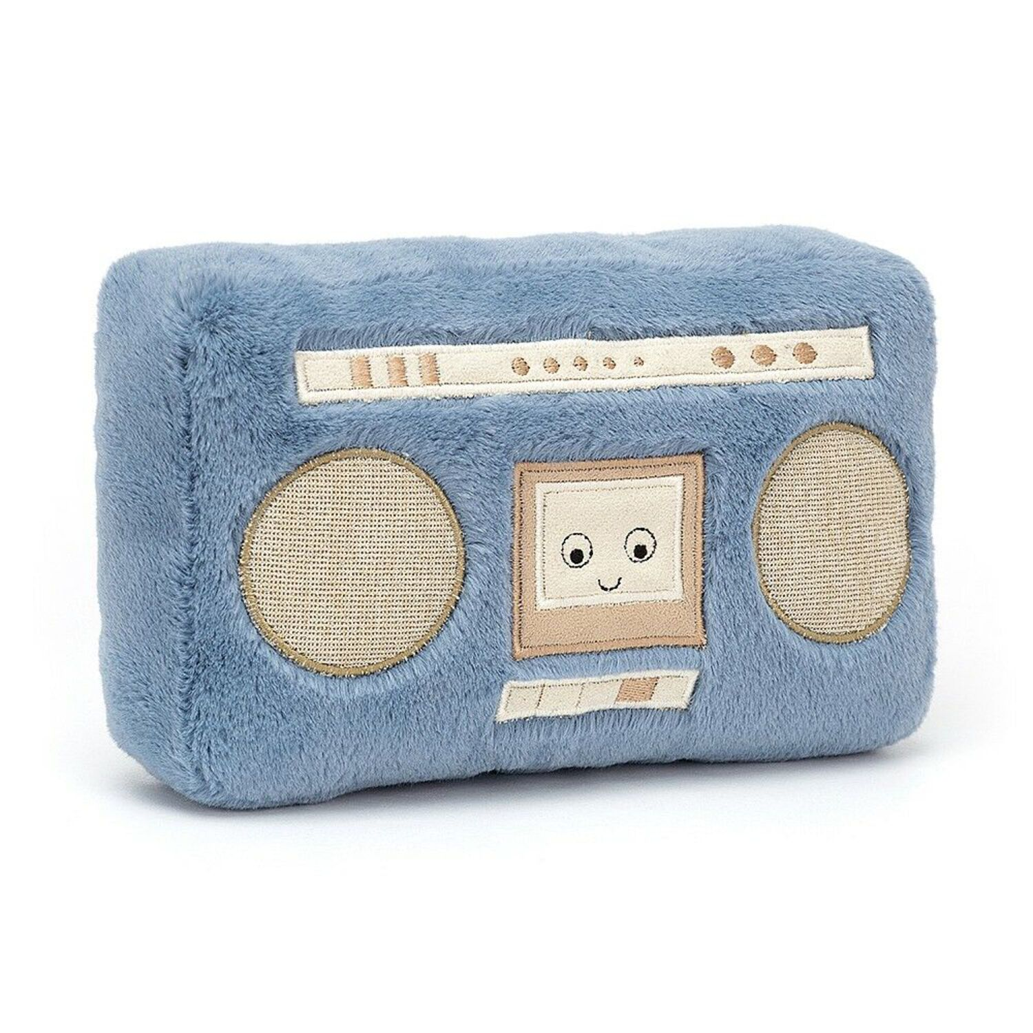 Radio Musicale Wiggedy Jellycat